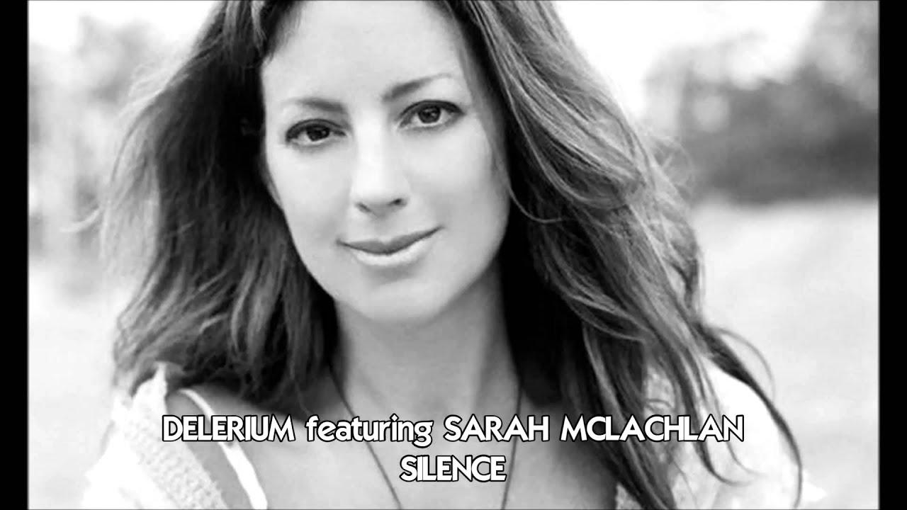 delirium feat sarah mclachlan: