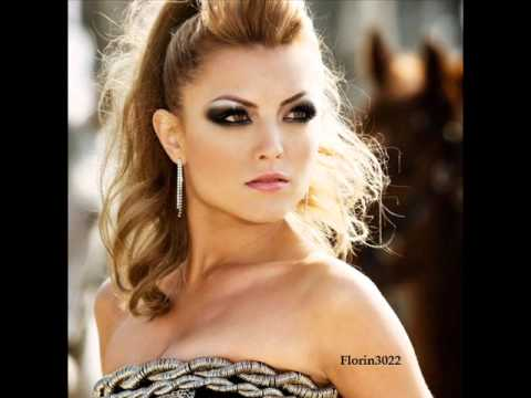 Elena Gheorghe - Midnight Sun (Original Radio Edit)[HQ] +Lyrics