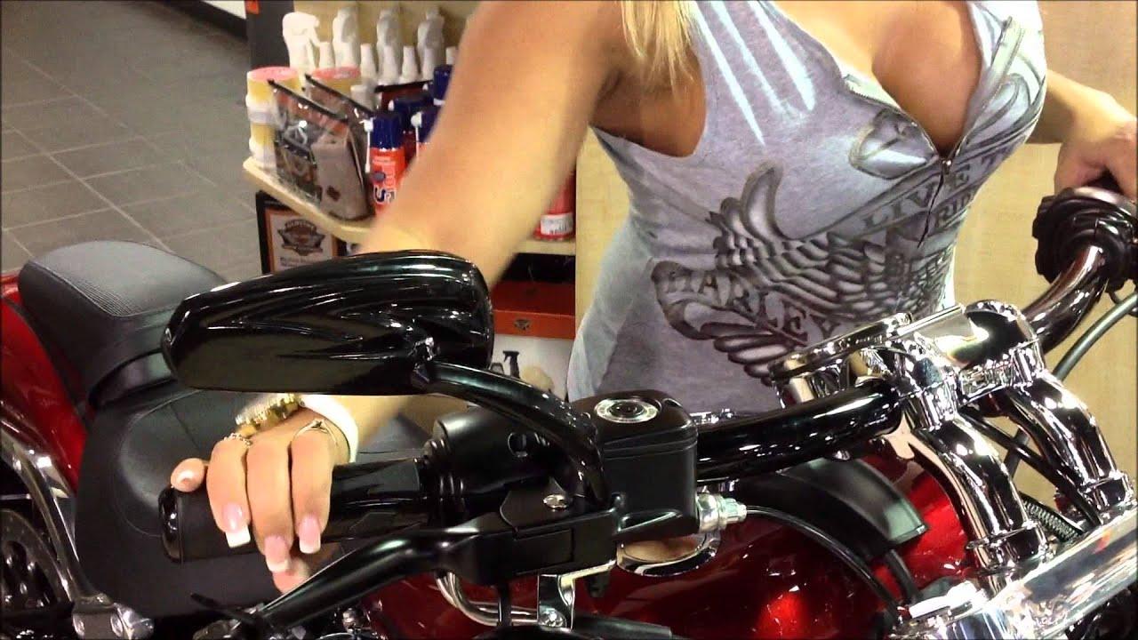 Harley Davidson For Sale Canberra