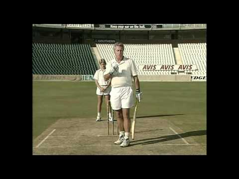 Complete Cricket Coaching by Bob Woolmer. Part 1 of 3 (HQ)