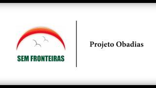 Projeto Obadias