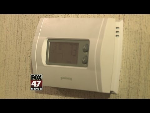 High Gas Bills Push Demand for Heating Assistance