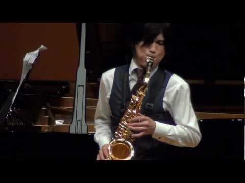 ??????????????David Maslanka saxophone concerto?1mov Yo Matsushita