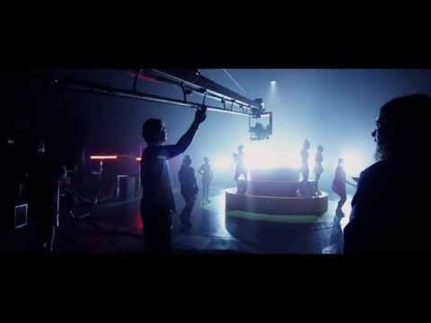 Tinie Tempah - Trampoline (Behind The Scenes) ft. 2 Chainz