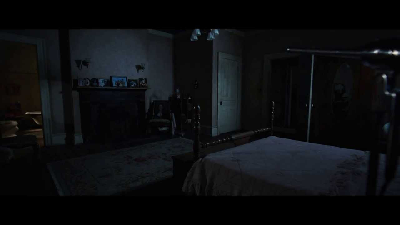 The Conjuring (2013) - New Cut Down Trailer - YouTube