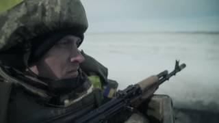 Відео присвячене українським військовим які стримують російську агресію на сході України