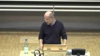 Harald Lesch Weltuntergang 2012 Erich Däniken 19.03.2012