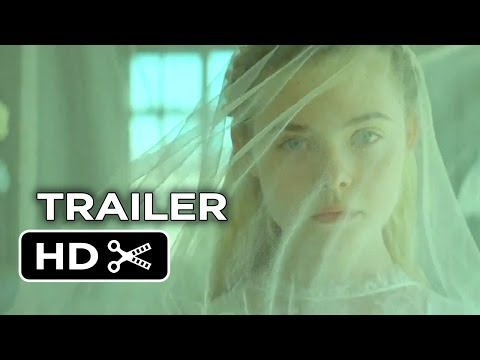 Young Ones French TRAILER (2014) - Elle Fanning, Nicholas Hoult Sci-Fi Western HD
