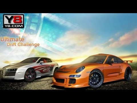 2 player y8 racing games