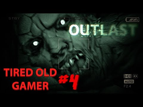 Outlast #4: Creepy injection and Nudey Twins