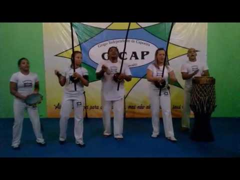 Cultural Capoeira