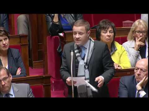M. Pierre Cordier - Démission du ministre de l'intérieur
