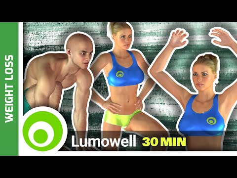 30 Minute Weight Loss Exercises At Home