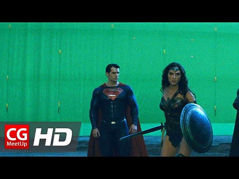 Batman v Superman - grafick� efekty