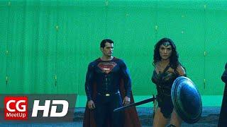 Batman v Superman - grafické efekty