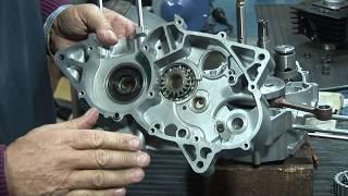 Suzuki ax100 modificada explicacion detallada de los cambios by