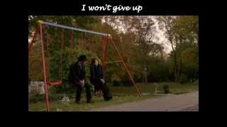 I Won't Give Up- Lizzington