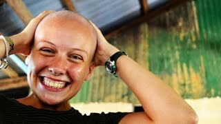 5 WOMEN SHAVE THEIR HEADS!...Here's why
