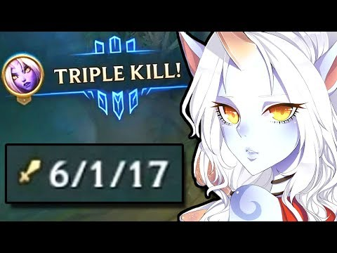 RANK 1 SORAKA SHOWS YOU HOW TO 1V9 IN CHALLENGER - Challenger to RANK 1