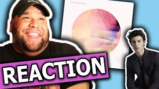 Shawn Mendes - If I Can't Have You [REACTION]