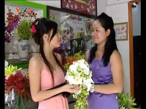 Tư Vấn Hoa Cưới 2012 - The Gioi Hoa Tuoi.com