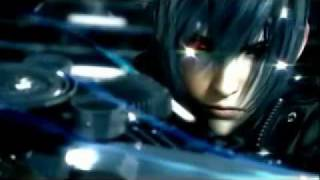 Final Fantasy XIII AMV A Little Faster