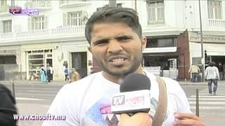 نسولو الناس: إرتسامات المغاربة حول الإنتخابات الجزائرية | نسولو الناس