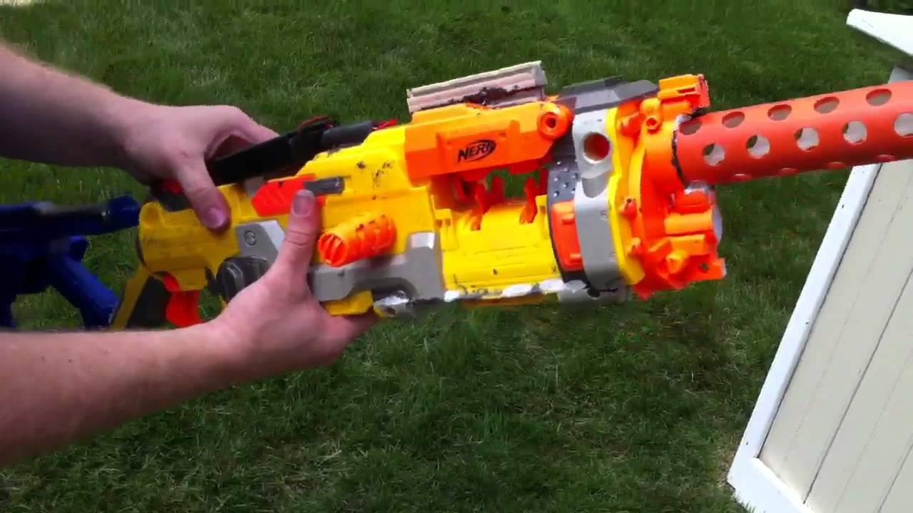 Upcoming Nerf Guns 2014   www.imgkid.com - The Image Kid
