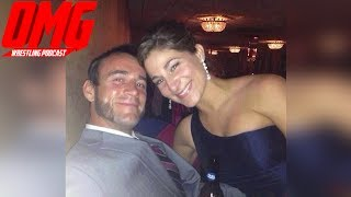 CM Punk Quits WWE! NOW STARTS DRINKING?! - OMG Quickie