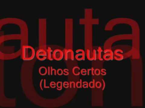 Detonautas - Olhos Certos