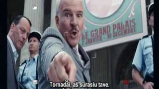Pink Panther 2 Funny Scenes Part 1