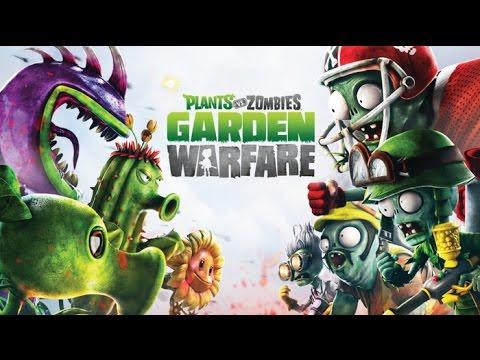 Random Review   Plants vs Zombies Garden Warfare