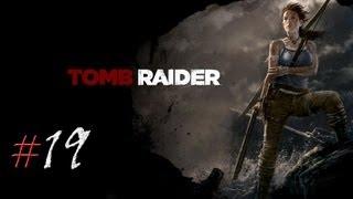 Tomb Raider. Серия 19 - Грандиозный финал.