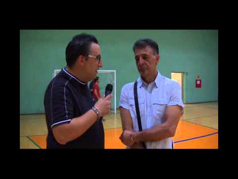 Serie C2, Andrè-Futsal Serra 8-5 (11/10/14)