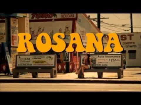 Wax - Rosana