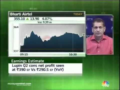 Buy Bharti Airtel, advises Sudarshan Sukhani