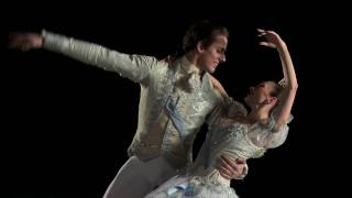 "The Joffrey Ballet Presents ""Cinderella"" (promotional spot)"