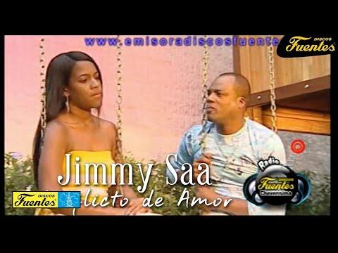 Conflicto de amor Jimmy Saa