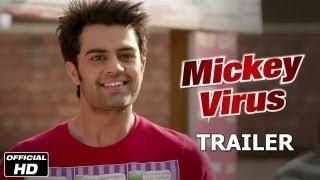 """Mickey Virus"" _ HD Hindi Movie Hot Trailer [2013"