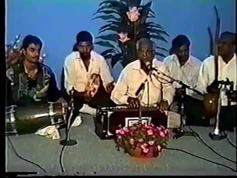Fiji song on Tulsidas by late Maraiya of Yaladro, Tavua.
