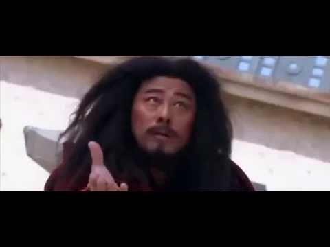 72 tuyet ky Thiếu Lâm Tự