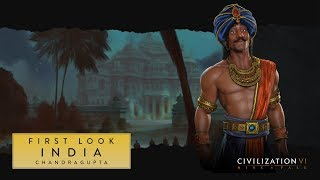 Sid Meier's Civilization VI - Rise and Fall: India