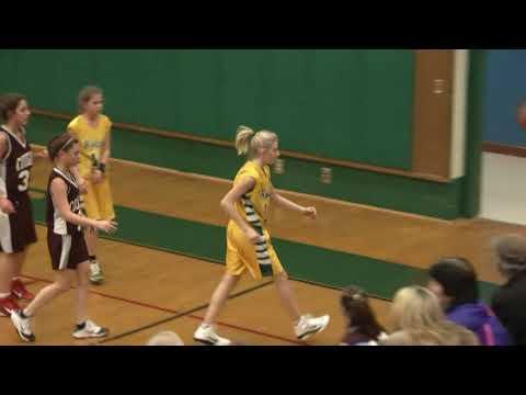 NAC - NCCS JV Girls 1-11-11