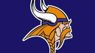 1998 Minnesota Vikings Going To Miami (KDWB)