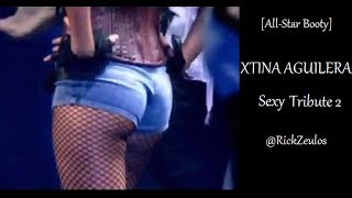 Christina Aguilera Sexy Booty Tribute.avi view on youtube.com tube online.