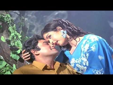Tere Hoton Ke Do Phool Pyare Pyare - Lata & Mukesh - Paras (1971)