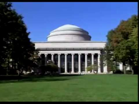 MIT OpenCourseWare 1800 Event Video - YouTube