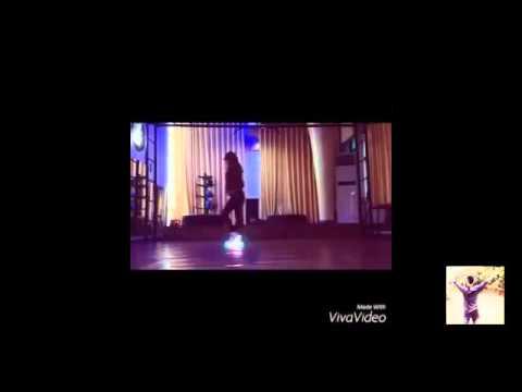 Đã xinh lại còn nhảy đẹp nữa - Suffle Dance by:tiến 09