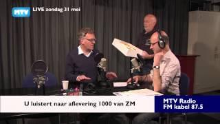 Actueel 1000e ZM op de radio - 740