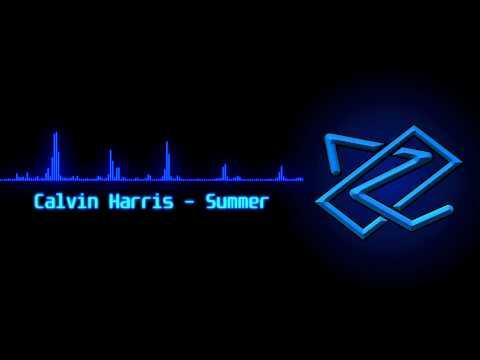 Calvin Harris - Summer (Rsdg Keyboard Cover)